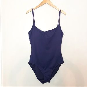 Anne Cole Signature One Piece Swimsuit Size 10